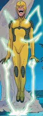Maxwell Dillon (Earth-22191) from Spider-Verse Vol 2 2