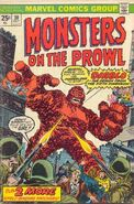 Monsters on the Prowl Vol 1 30