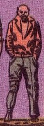 Mr. Hunt (Earth-616) from Marvel Super-Heroes Vol 2 5 0001