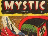 Mystic Comics Vol 2