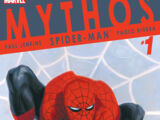 Mythos: Spider-Man Vol 1 1