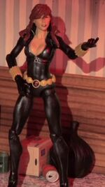 Natalia Romanova (Earth-93342) Marvel Super Heroes What The--! Season 1 30