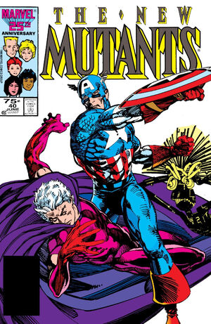 New Mutants Vol 1 40