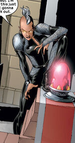 Ororo Munroe (Earth-2030) from Exiles Vol 1 18 0001