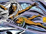 Ororo Munroe (Earth-616)/Gallery