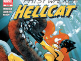 Patsy Walker: Hellcat Vol 1 2