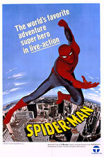 Peter Parker (Earth-730911) from Spider-Man (1977 film) Promo 0001