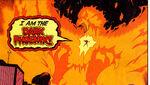 Phoenix Force (Earth-TRN566) from X-Men Adventures Vol 3 11 0001