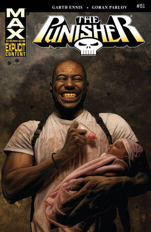 Punisher Vol 7 51