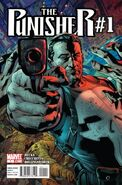 Punisher Vol 9 1