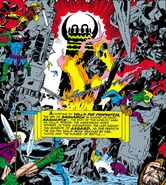 Ragnarok (Event) from Thor Vol 1 128 001