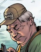 Ray (Chichen Itza) (Earth-616) from Hulk Vol 2 53 001
