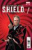 S.H.I.E.L.D. Vol 3 1 McNiven Variant