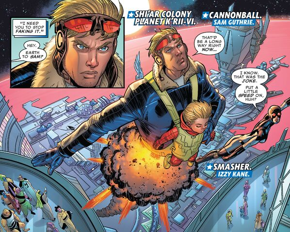 File:Samuel Guthrie (Earth-616), Isabel Kane (Earth-616) and Josiah Guthrie (Earth-616) from U.S.Avengers Vol 1 5 001.jpg