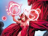 Wanda Maximoff (Terra-616)