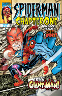Spider-Man Chapter One Vol 1 11