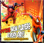 Spider-Men (Earth-TRN461) from Spider-Man Unlimited (video game) 085