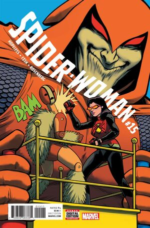 Spider-Woman Vol 6 15