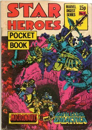 Star Heroes Pocket Book (UK) Vol 1 4