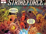 Strikeforce Vol 1 7