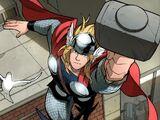 Thor Odinson (Earth-5631)