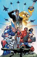 U.S.Avengers Vol 1 1 Textless