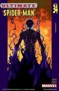 Ultimate Spider-Man Vol 1 34