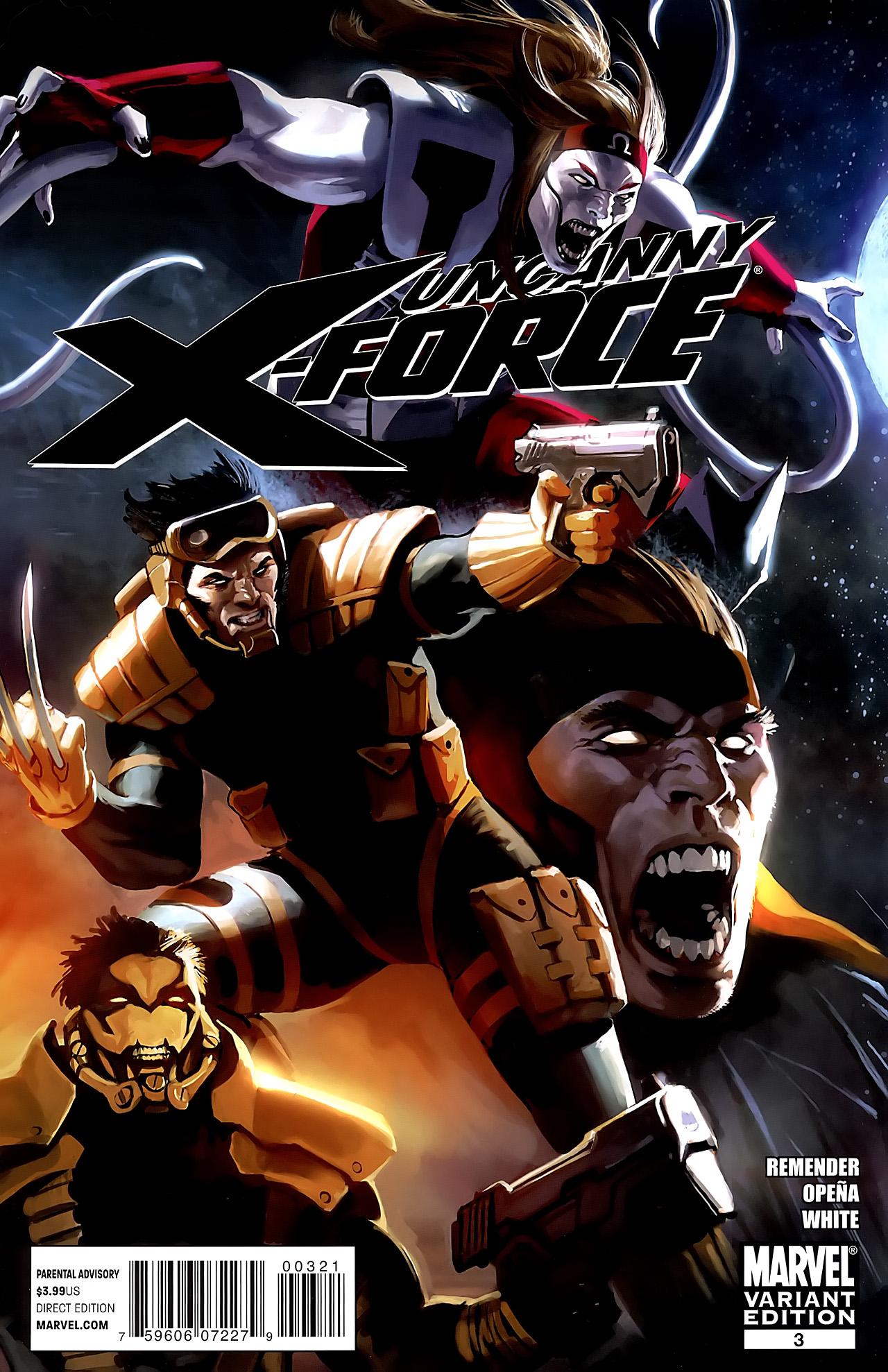 Uncanny X-Force Vol 1 3 (Marko Djurdjevic Variant).jpg