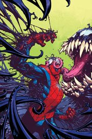 Venom Space Knight Vol 1 12 Textless