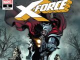 X-Force Vol 5 6