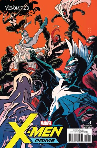 File:X-Men Prime Vol 2 1 Venomized Variant.jpg