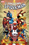 Amazing Spider-Man Animal Magnetism TPB Vol 1 1