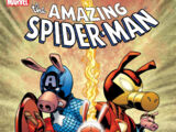 Amazing Spider-Man: Animal Magnetism TPB Vol 1