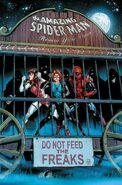 Amazing Spider-Man Renew Your Vows Vol 2 15 Textless