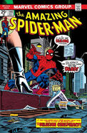 Amazing Spider-Man Vol 1 144