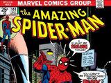 Amazing Spider-Man Vol 1 144