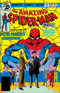 Amazing Spider-Man Vol 1 185