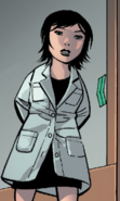 Anna Maria Marconi (Earth-616) from Amazing Spider-Man Vol 4 1 001