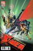 Astonishing X-Men Vol 4 7 Lenticular Homage Variant