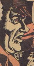 Bill (Policeman) (Earth-616) from Daredevil Vol 1 57 001