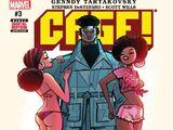CAGE! Vol 1 3