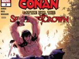 Conan: Battle for the Serpent Crown Vol 1 3