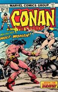 Conan the Barbarian Vol 1 49