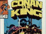 Conan the King Vol 1 22