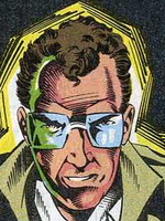 Conrad (Vault) (Earth-616) from Amazing Spider-Man Annual Vol 1 28 001