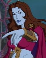 Dorma (Earth-534834) from Fantastic Four (1994 animated series) Season 1 3 0002