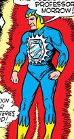 Eliot Morrow (Earth-616) from Daring Mystery Comics Vol 1 7 002