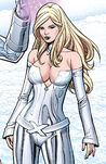 Emma Frost (Earth-616) from Uncanny X-Men Vol 2 10 0001