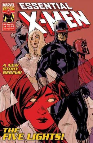 Essential X-Men Vol 2 28