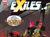 Exiles Vol 3 4